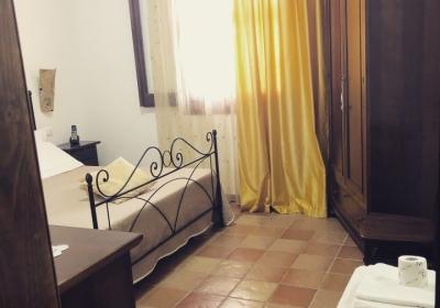 Bed And Breakfast Villa Alba